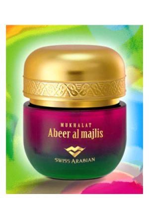Abeer al Majlis Swiss Arabian унисекс