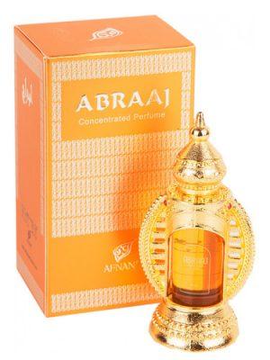 Abraaj Afnan Perfumes унисекс