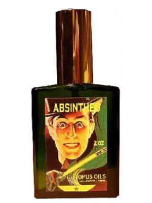 Absintheo Opus Oils мужские