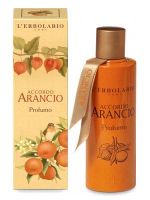 Accordo Arancio L'Erbolario унисекс
