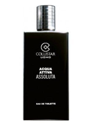 Acqua Attiva Assoluta Collistar мужские