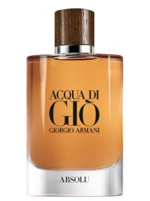 Acqua Di Gio Absolu Giorgio Armani мужские