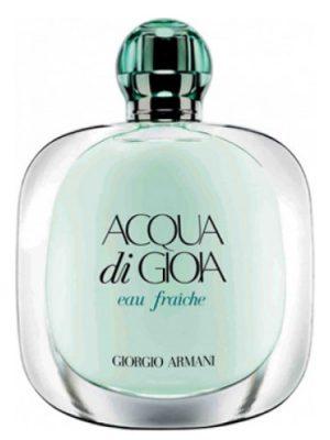 Acqua Di Gioia Eau Fraiche Giorgio Armani женские