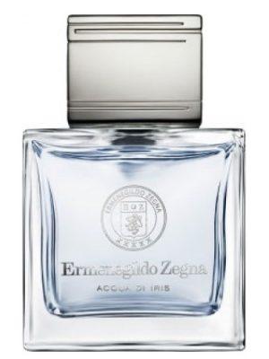 Acqua Di Iris Ermenegildo Zegna мужские