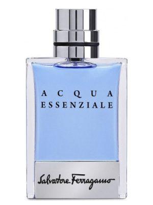 Acqua Essenziale Salvatore Ferragamo мужские