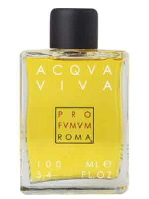 Acqua Viva Profumum Roma унисекс