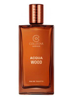 Acqua Wood Collistar мужские