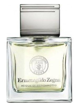 Acqua di Bergamotto Ermenegildo Zegna мужские