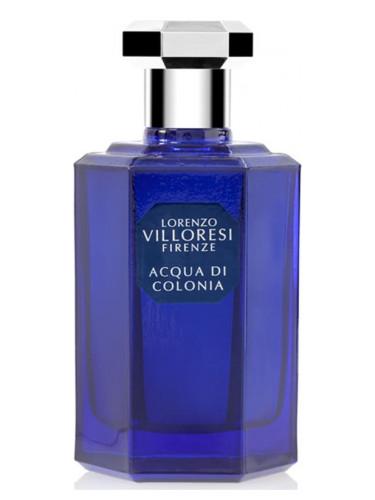 Acqua di Colonia Lorenzo Villoresi унисекс