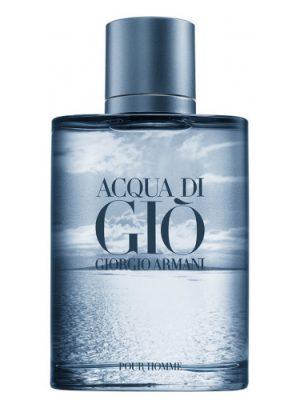 Acqua di Gio Blue Edition Pour Homme Giorgio Armani мужские