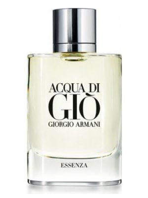 Acqua di Gio Essenza Giorgio Armani мужские