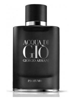 Acqua di Gio Profumo Giorgio Armani мужские