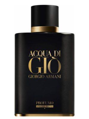Acqua di Gio Profumo Special Blend Giorgio Armani мужские