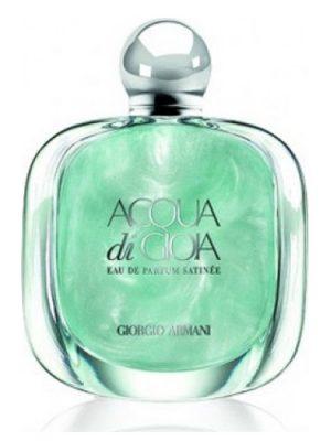 Acqua di Gioia Eau de Parfum Satinee Giorgio Armani женские