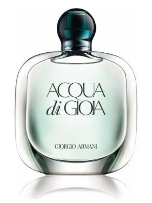 Acqua di Gioia Giorgio Armani женские