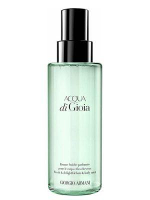 Acqua di Gioia Hair & Body Mist Giorgio Armani женские