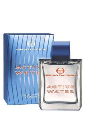 Active Water Sergio Tacchini мужские
