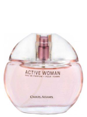 Active Woman Chris Adams женские