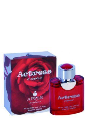 Actress D'Amor Apple Parfums женские