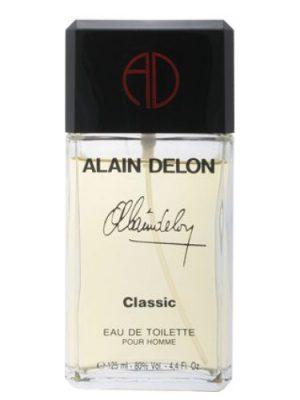 Ad Alain Delon Classic Alain Delon мужские