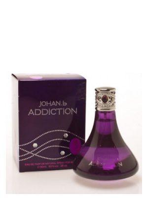 Addiction Johan B женские
