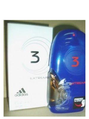 Adidas 3 Extreme Pour Lui Adidas мужские
