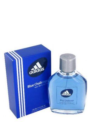 Adidas Blue Challenge Adidas мужские