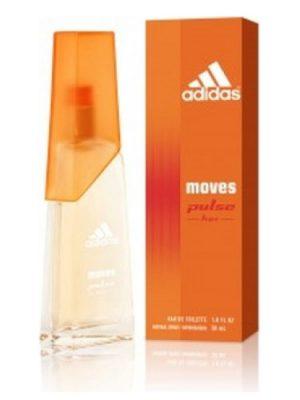 Adidas Moves Pulse Her Adidas женские