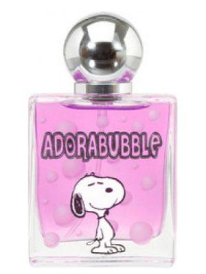 Adorabubble Snoopy Fragrance женские