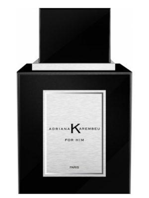 Adriana Karembeu for Him Adriana Karembeu мужские