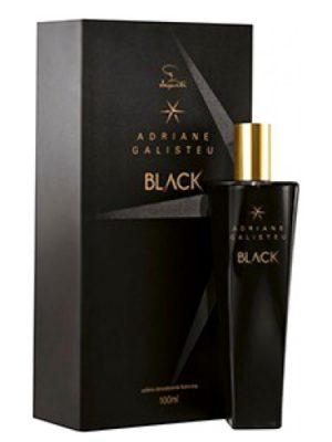 Adriane Galisteu Black Jequiti женские