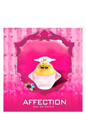 Affection Al Haramain Perfumes женские