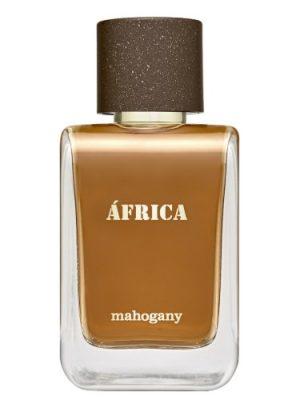 Africa Mahogany мужские