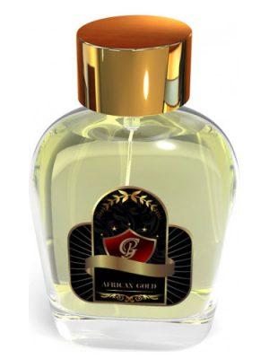 African Gold Pure Gold Perfumes унисекс