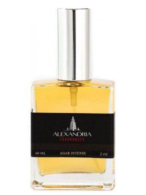 Agar Intense Alexandria Fragrances унисекс
