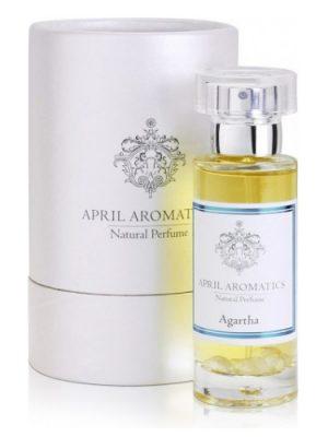 Agartha April Aromatics унисекс