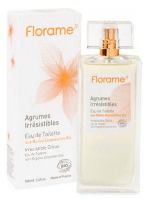 Agrumes Irresistibles Florame женские