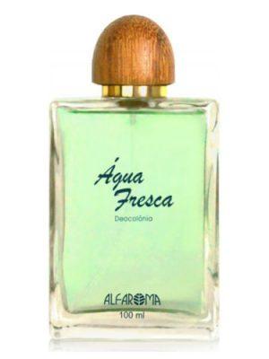Agua Fresca Alfaroma унисекс