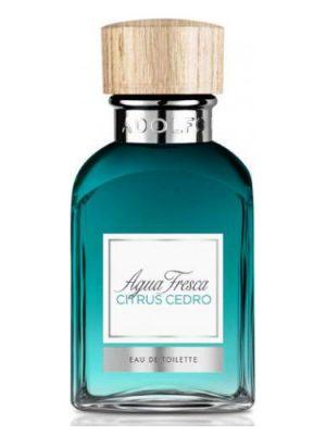 Agua Fresca Citrus Cedro Adolfo Dominguez мужские