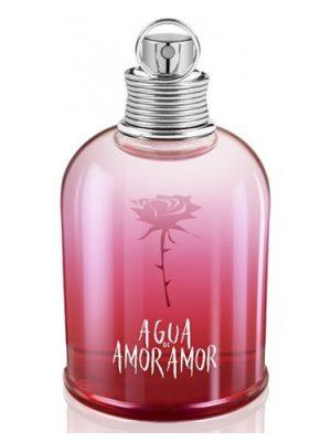 Agua de Amor Amor Cacharel женские