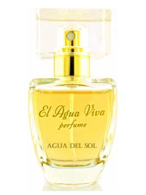 Agua del Sol Солнечная Вода El Agua Viva Perfume унисекс