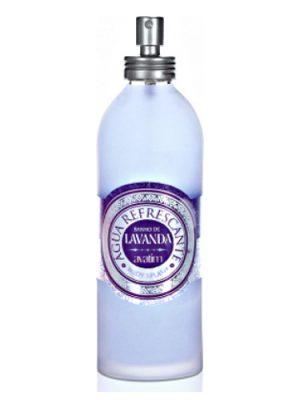 Agua refrescante Banho de Lavanda Avatim женские