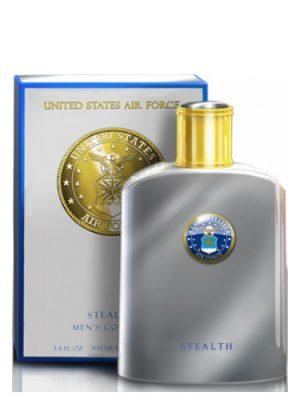 Air Force - Stealth Parfumologie мужские