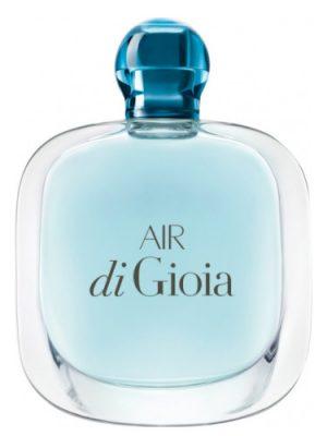 Air di Gioia Giorgio Armani женские