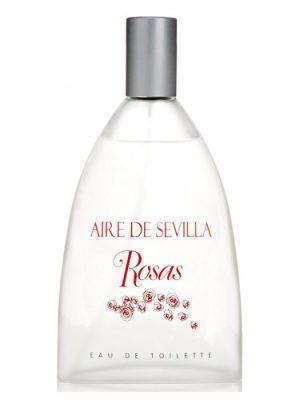 Aire de Sevilla Rosas Instituto Espanol женские
