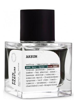 Aksum Pryn Parfum унисекс