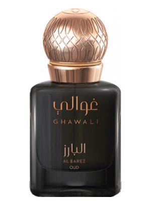 Al Barez Oud Ghawali унисекс