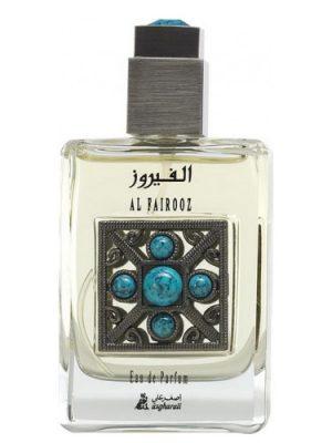 Al Fairooz Asgharali унисекс