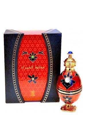 Al Hamra Arabian Oud женские