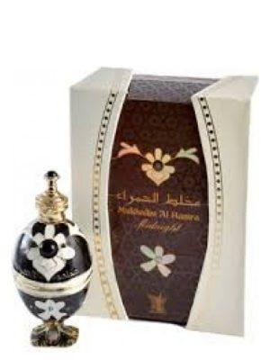 Al Hamra Midnight Arabian Oud женские